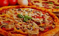 PizzaVito, Golf Course Road, Gurgaon, deal image - Magicpin