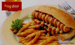 Hog Dog, MG Road, Gurgaon, deal image - Magicpin