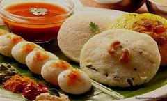 Mr Idli Xpress, MG Road, Gurgaon, deal image - Magicpin