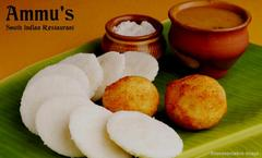 Ammu's South Indian Restaurant, MG Road, Gurgaon, deal image - Magicpin