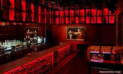 SBar Club & Lounge, MG Road, Gurgaon, deal image - Magicpin