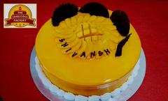 The Cakelicious Factory, MG Road, Gurgaon, deal image - Magicpin