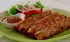 Al Kabab, MG Road, Gurgaon, deal image - Magicpin
