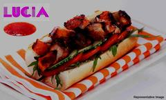 Lucia Lounge Bar, MG Road, Gurgaon, deal image - Magicpin
