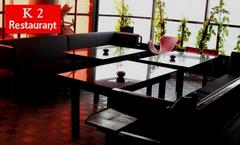 K 2 Restaurant, MG Road, Gurgaon, deal image - Magicpin