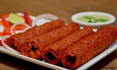 The G.S.T Box Multi-Cuisine Restaurant, Satyaniketan, New Delhi, deal image - Magicpin