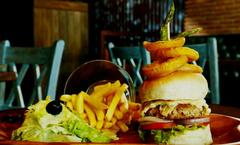Turquoise Cottage - TC Original 997, MG Road, Gurgaon, deal image - Magicpin