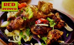Red Pepper, Sector 29, Gurgaon, deal image - Magicpin