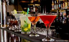 Slounge - Lemon Tree Premier, Sector 29, Gurgaon, deal image - Magicpin