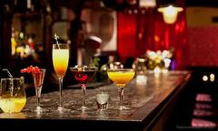 Scruples Bar - The Pllazio Hotel, Sector 29, Gurgaon, deal image - Magicpin