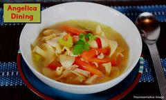 Angelica Dining, Sector 29, Gurgaon, deal image - Magicpin
