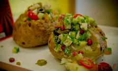 Potato Lovers UnLtd, HUDA Metro, Sector 29, Gurgaon, deal image - Magicpin