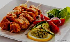 Kabab Roll Cafe, HUDA Metro, Sector 29, Gurgaon, deal image - Magicpin