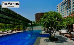 Splash - The Westin Gurgaon, Sector 29, Gurgaon, deal image - Magicpin