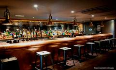Big Shot Bar - Country Inn & Suites, Sector 29, Gurgaon, deal image - Magicpin