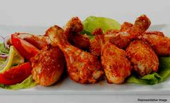 The Ancient Barbeque, Sector 50, Gurgaon, deal image - Magicpin