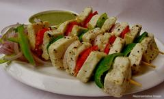 The Grill Village, Sohna Road, Gurgaon, deal image - Magicpin