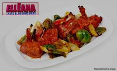 Elleana's - The Thali King, Sohna Road, Gurgaon, deal image - Magicpin