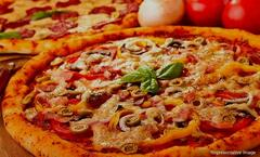La Pino'z Pizza, Sohna Road, Gurgaon, deal image - Magicpin