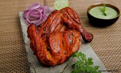 Coriander Leaf, Sohna Road, Gurgaon, deal image - Magicpin