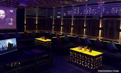 Bourbon Street, Sohna Road, Gurgaon, deal image - Magicpin