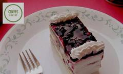 Craves Bakery, Sohna Road, Gurgaon, deal image - Magicpin