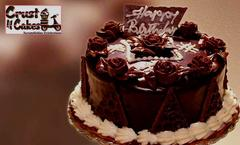 Crust N Cakes, Sohna Road, Gurgaon, deal image - Magicpin