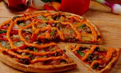 Tossin Pizza, South City 2, Gurgaon, deal image - Magicpin