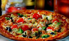 Pizza Central, DLF Phase 4, Gurgaon, deal image - Magicpin