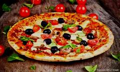Crazy Bout Pizza, Shahdara, New Delhi, deal image - Magicpin