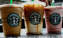 Starbucks, Ambience Mall, Gurgaon, deal image - Magicpin