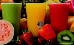 Shree Ganesh Fruit Juice Centre, Old Airport Road, Bangalore, deal image - Magicpin