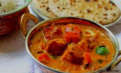 Dilli Light Chur Chur Naan, Old Railway Road, Gurgaon, deal image - Magicpin