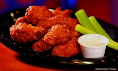 TGI Friday's, MG Road, Gurgaon, deal image - Magicpin