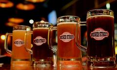 Brewer Street - Pub Brewery Diner, Sohna Road, Gurgaon, deal image - Magicpin