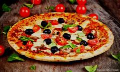 Pizza Hut Delivery, DLF Cyber City, Gurgaon, deal image - Magicpin