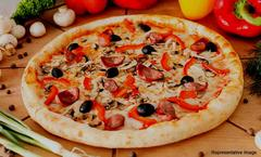 Instapizza, DLF Cyber City, Gurgaon, deal image - Magicpin