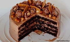 Meggish Patisserie, Lajpat Nagar 4, New Delhi, deal image - Magicpin
