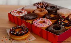 Mad Over Donuts, Sector 38, Noida, deal image - Magicpin