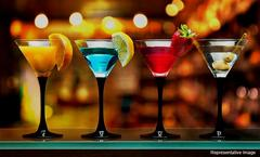 The Barrel House - By Cafe 27, Kailash Colony, New Delhi, deal image - Magicpin