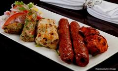 The Great Kabab Factory - Radisson Blu Marina, Connaught Place (CP), New Delhi, deal image - Magicpin