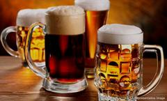 SSKY Bar & Lounge, Connaught Place (CP), New Delhi, deal image - Magicpin