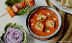 New Kadimi, Rajouri Garden, New Delhi, deal image - Magicpin