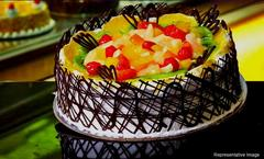 Sweet & Crusty - Eros Hotel, Nehru Place, New Delhi, deal image - Magicpin