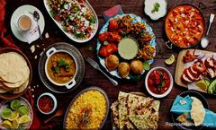 Food Chowk, Rohini, New Delhi, deal image - Magicpin