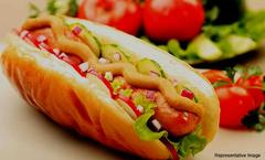 Hog Dog, Ambience Mall, Gurgaon, deal image - Magicpin