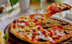 PizzaExpress, Ambience Mall, Gurgaon, deal image - Magicpin