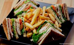 Urban Garden Cafe, Rohini, New Delhi, deal image - Magicpin