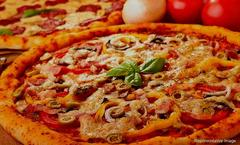 Italiano, Sohna Road, Gurgaon, deal image - Magicpin