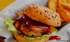 Alley's Urbane Cafe, Sector 110, Noida, deal image - Magicpin